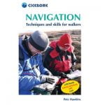 Navigation: Techniques and skills for walkers